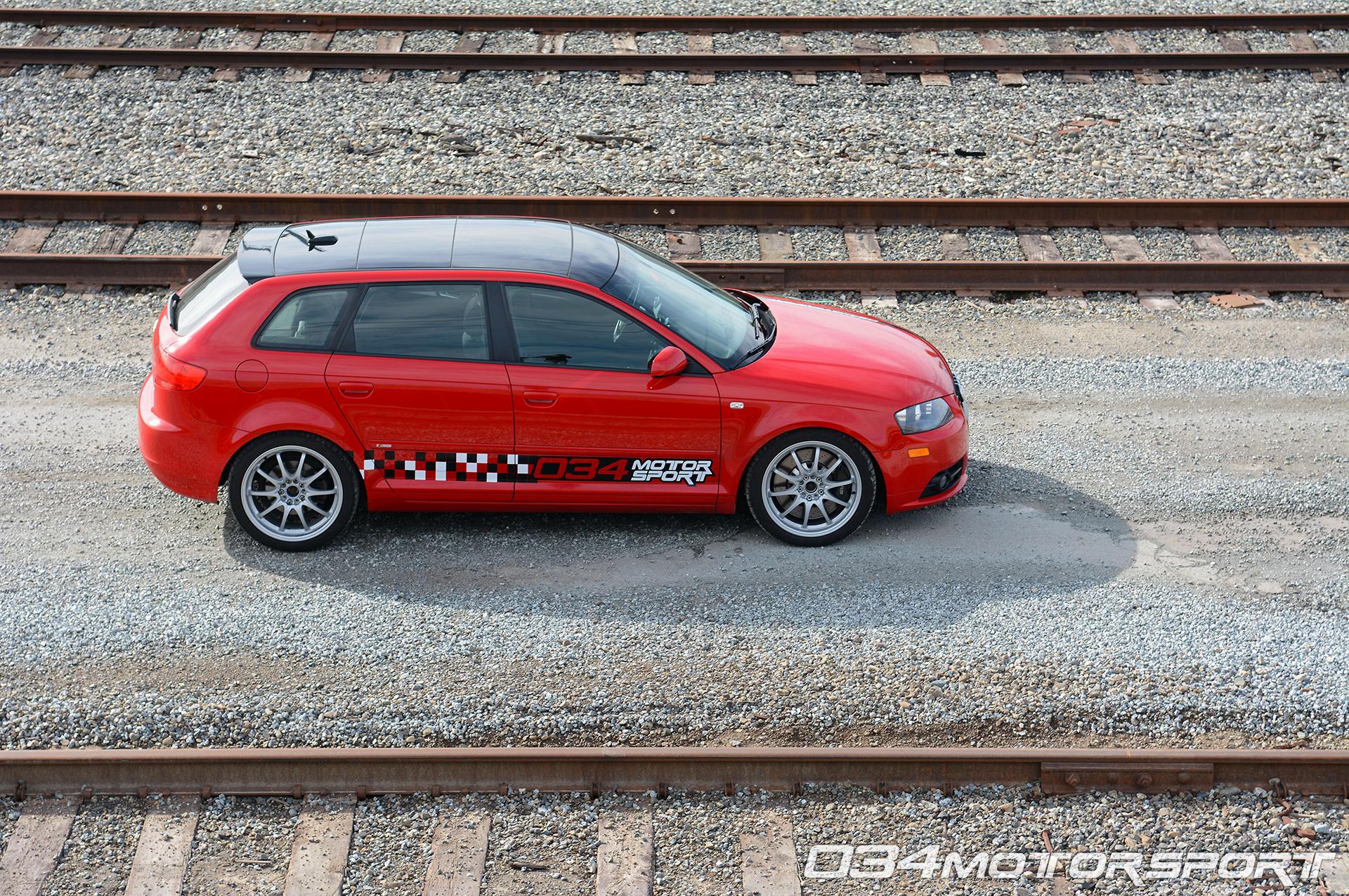 Nate@034's Audi A3 3 2L VR6 24V Turbo - 034Motorsport Blog