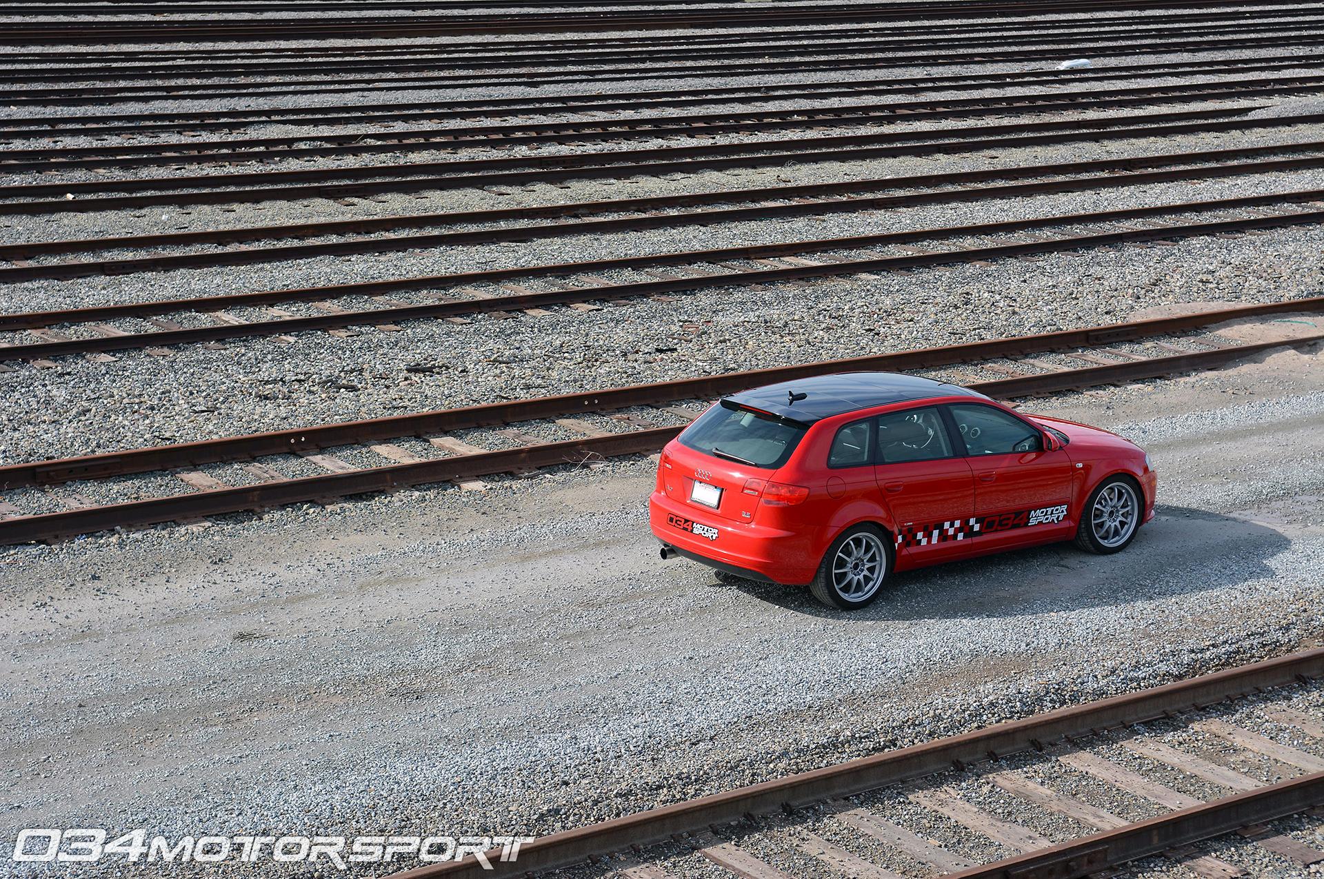 Motorsport Nate P Audi A L Vr V Turbo Kit