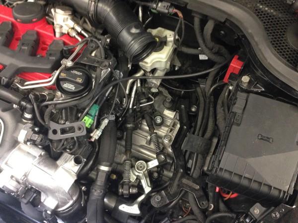 034Motorsport Billet Aluminum Shifter Bracket Bushing Kit DIY