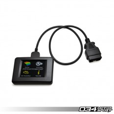 PL34 Handheld Flash-Loader for C5 Audi RS6 4.2T Stage 1 Tune