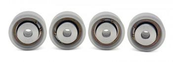 Spherical Bearing Kits for Density Line Adjustable Control Arms! | Audi Suspension Upgrades