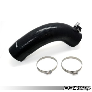 B8 Audi S5 4.2L FSI High-Flow Throttle Body Inlet Hose DIY