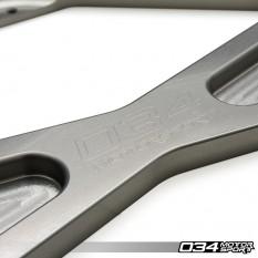 All-New B8/B8.5 Audi Drivetrain & Chassis Upgrades by 034Motorsport!