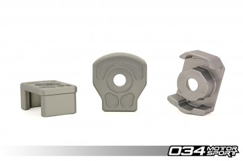 Dogbone Mount Inserts for Audi & Volkswagen