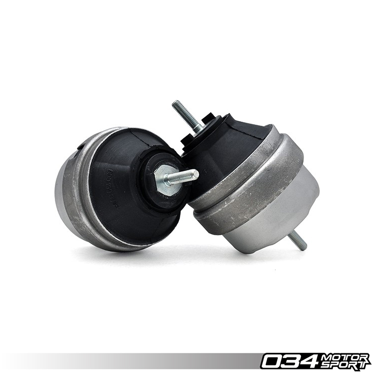 Audi B5 S4 Density Line Motor Mount Pair