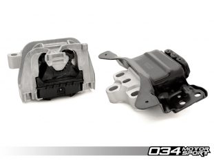 MQB Audi/Volkswagen 1.8T/2.0T Performance Engine Mounts