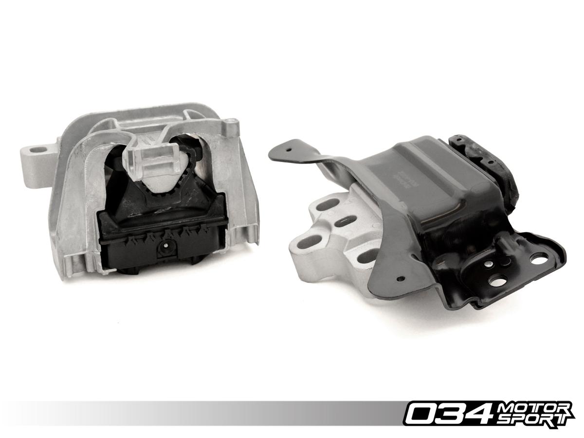 MQB Audi/Volkswagen 2.0T Performance Engine Mounts