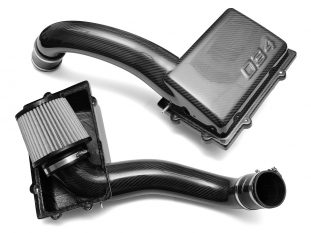 Mk7 Golf/GTI/R Cold Air Intake