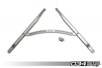 Billet Aluminum Strut Brace for B9 Audi A4/Allroad