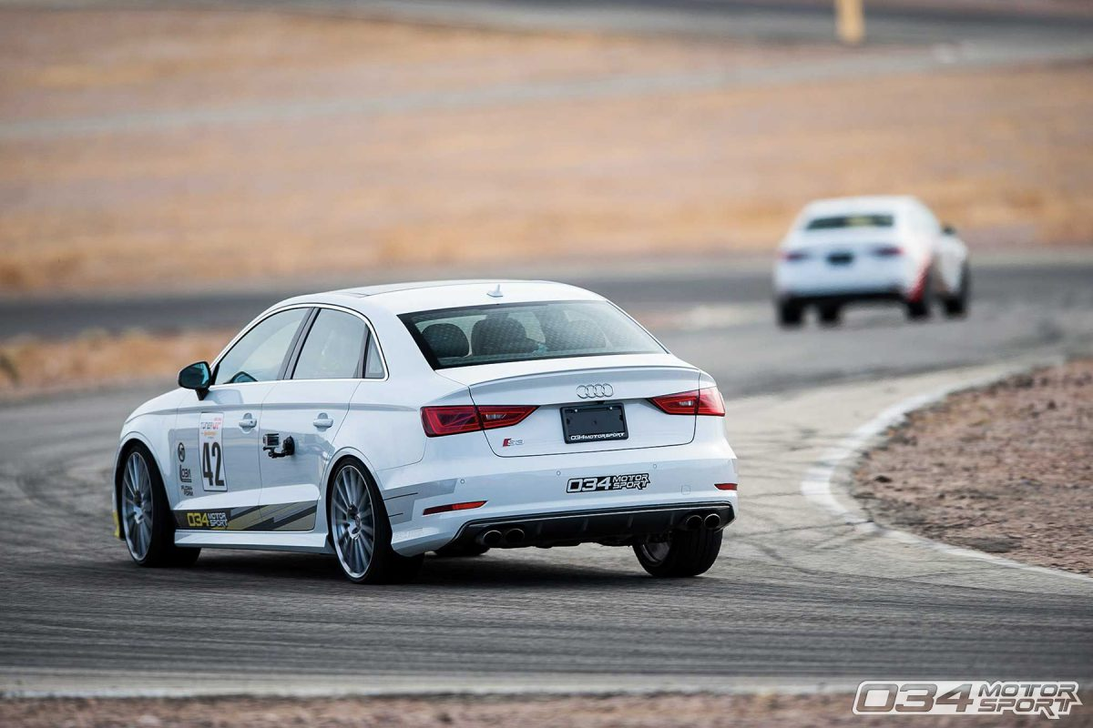 034Motorsport R460 Turbo 8V Audi S3