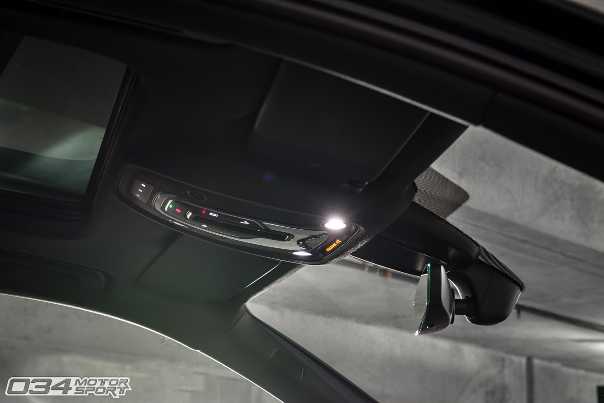OEM+ B9 Audi Allroad Interior