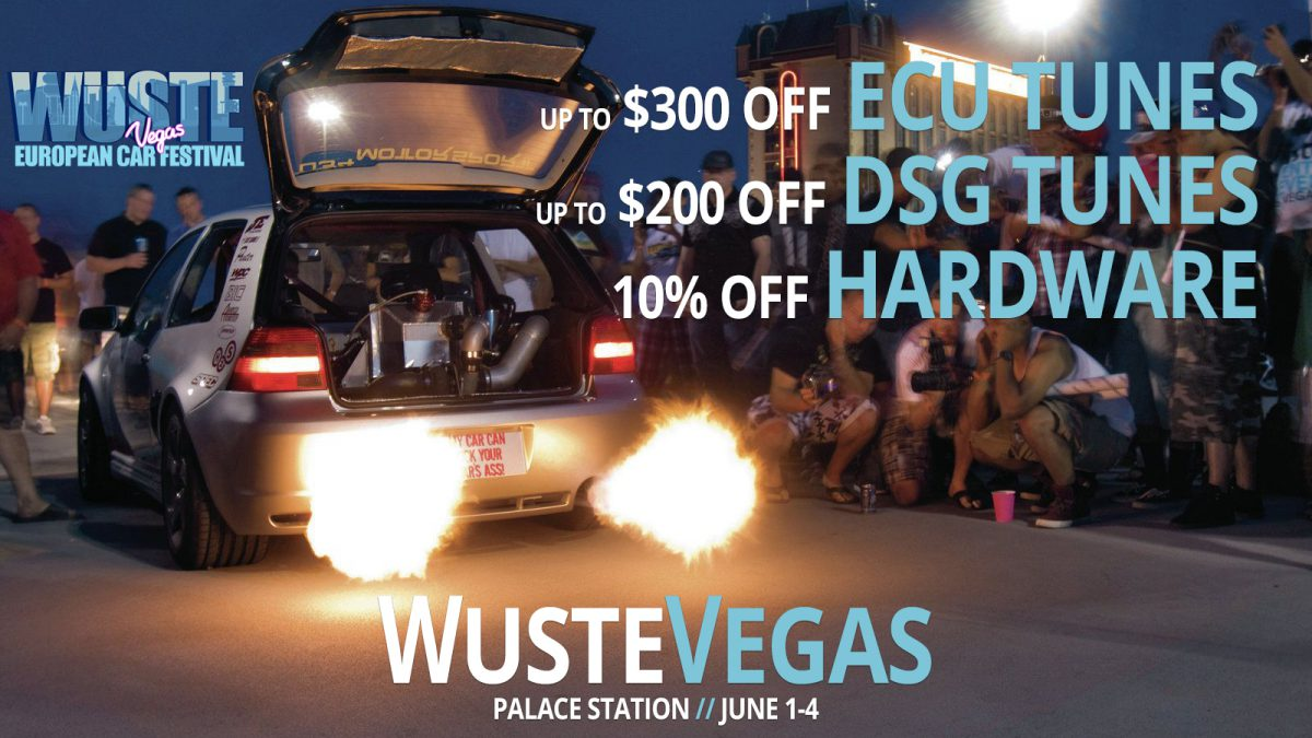 034Motorsport Software & Hardware Sale for Wuste Vegas