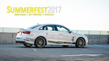 SummerFest 2017 at 034Motorsport!
