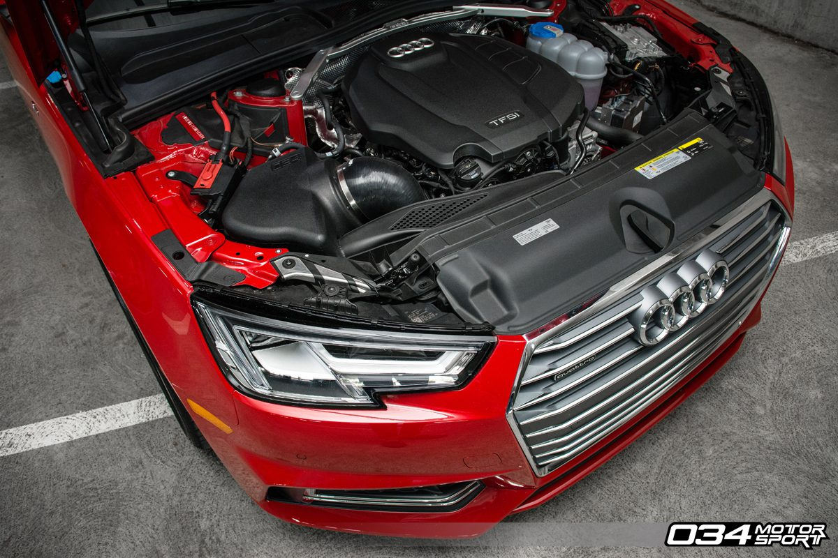 motorsport blog performance parts tuning  audi volkswagen
