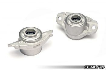 Density Line Rear Shock Mounts for MQB Audi/Volkswagen Models!