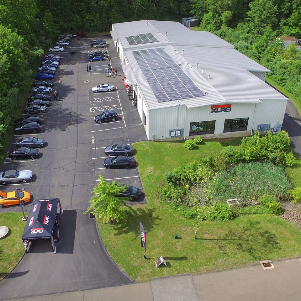 Excelerate Performance is Connecticut's Premier Automotive Facility and 034Motorsport Authorized Distributor