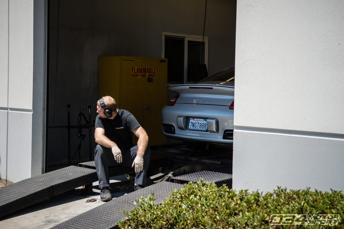 034Motorsport SummerFest Dyno Day