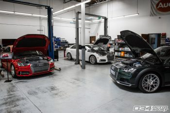 034Motorsport SummerFest 2017 Open House and Dyno Day