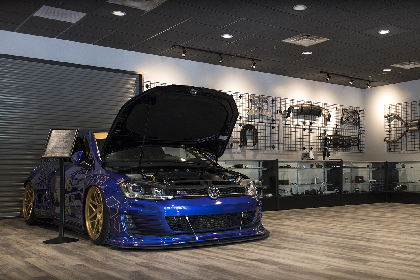 BMP Tuning Showroom