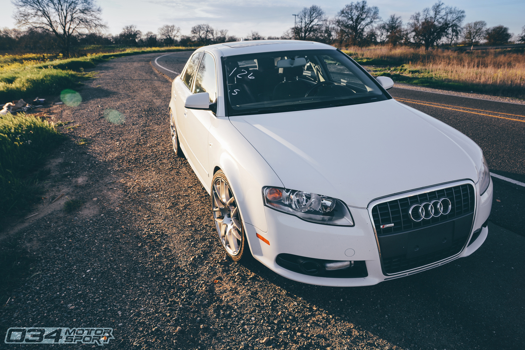 Best B7 Audi A4 2 0T FSI Upgrades - 034Motorsport Blog