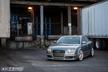Best B7 Audi A4 2.0T FSI Upgrades