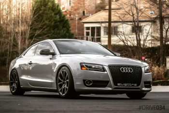 #Drive034 | Sri G and his B8 Audi A5