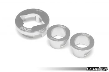 Now Available: B9 Audi A4/S4 & Allroad Billet Aluminum Rear Differential Inserts