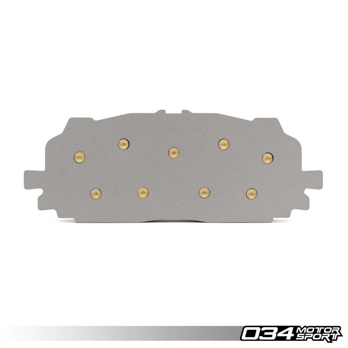 Cobalt Friction Brake Pads Now Available For B9 Audi