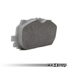 Cobalt Friction XR2 Front Brake Pad for B9 Audi S4/S5