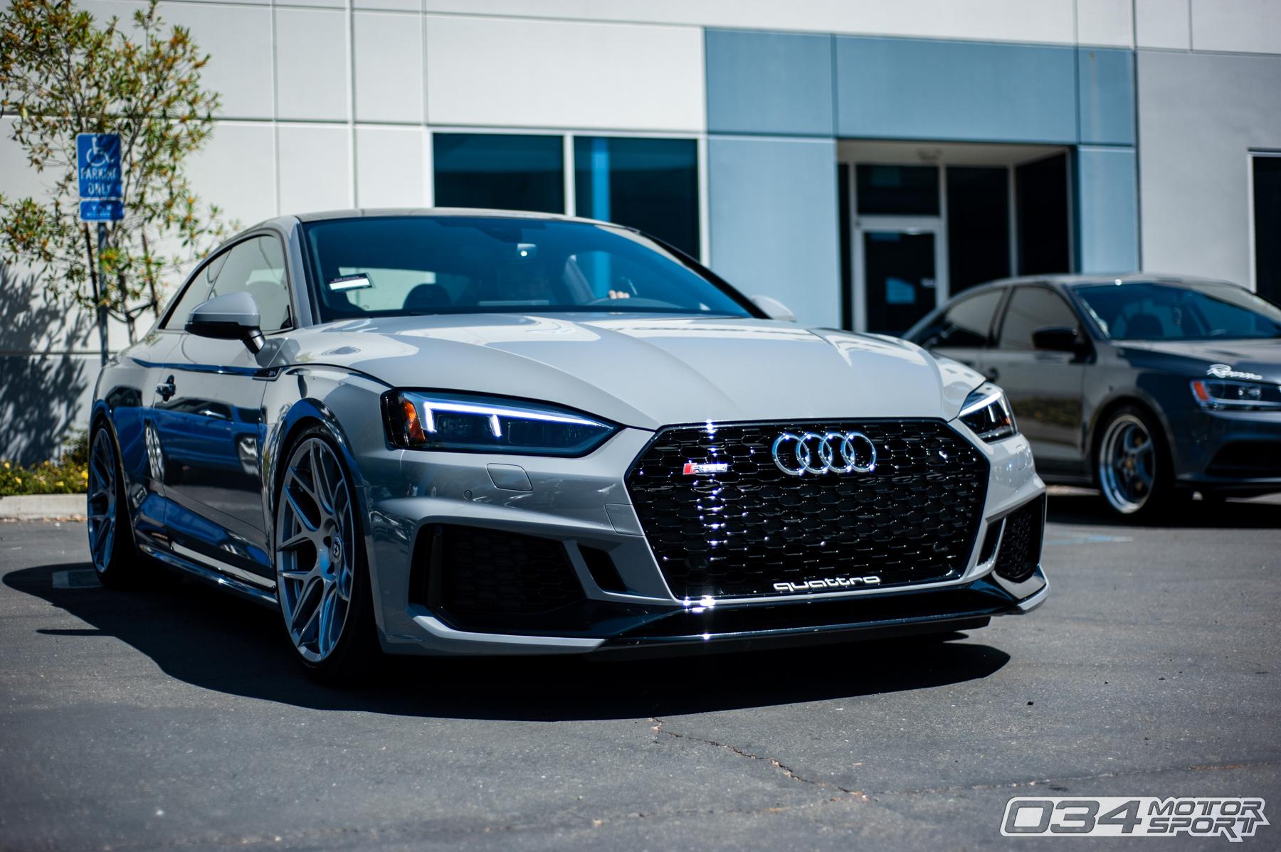 B9 Audi RS5