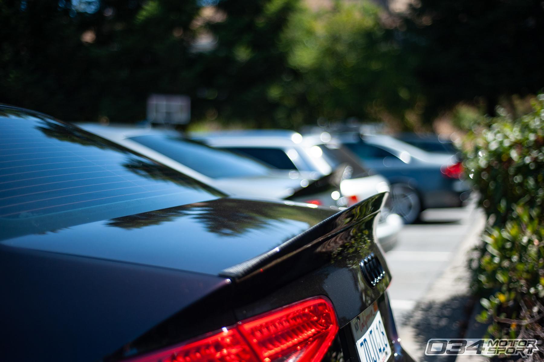 B8.5 Audi S4