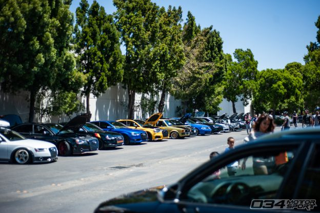 034Motorsport SummerFest Car Show, Open House, Meet & Greet