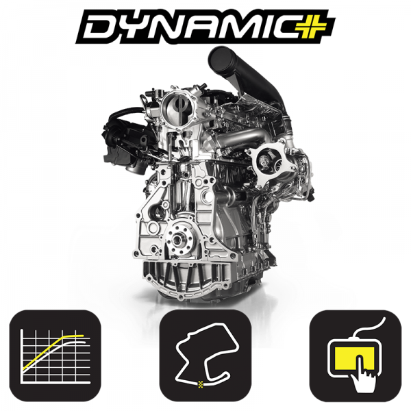 Dynamic+ Performance Software