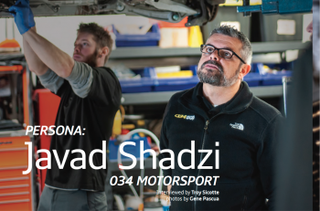 quattro Magazine | Persona: Javad Shadzi 034Motorsport