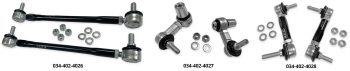 Available Now: Dynamic+ Adjustable Sway Bar End Link Kits