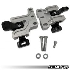 Now Available: Motorsport Motor Mount Set for Audi 8N-TT and VW Mk4-Golf 1.8T