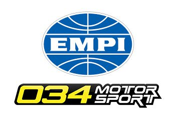 034Motorsport Joins EMPI Group