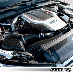 Carbon-Fiber-Engine-Cover-Audi-B9-30T-Engines-034-1ZZ-1004-07