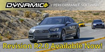 R2.0 ECU Tune Revision is Now Available for your B9 3.0T EA839 from 034Motorsport!